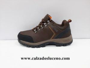 Botas y Zapatos Montaña