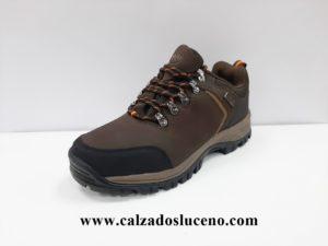 zapatos y Botas montaña